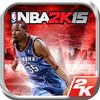 2K - NBA 2K15  artwork